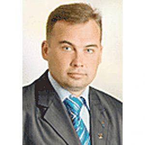 Вітаємо Сергія Володимировича Чернявського!