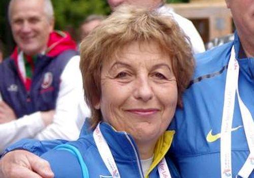Олену Володимирівну Бех відзначено нагородою ЕА