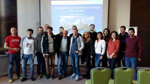 Семінар для організаторів пробігів та виставка SportExpo