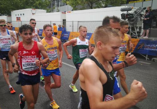 Олексій Казанін: «наступного року буду цілеспрямовано готуватися до 50 км»