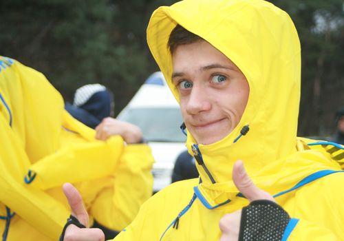 Андрій Краковецький – найкращий легкоатлет листопада в Україні