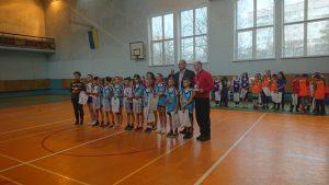 Команда Вінницької області виступила на змаганнях дитячої атлетики IAAF