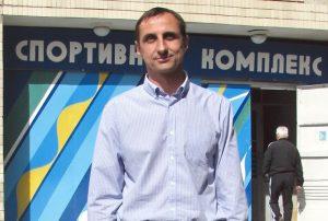Вітаємо Павла Вікторовича Хникіна з 50-річним ювілеєм!