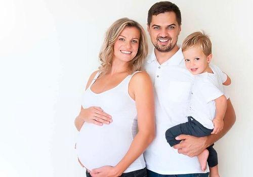 Олімпійська чемпіонка Наталія Добринська стала мамою втретє